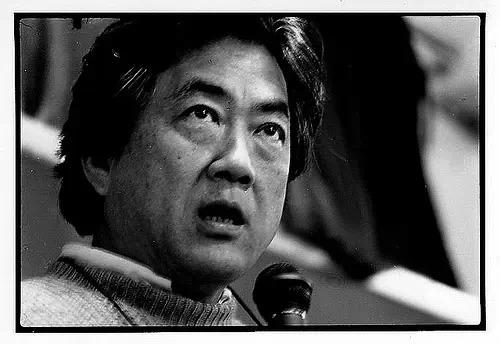 陳映真,台灣作家